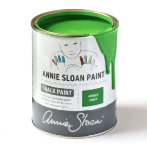 Annie Sloan Chalk Paint Antibes Green