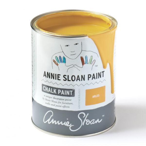 Annie Sloan Chalk Paint Arles