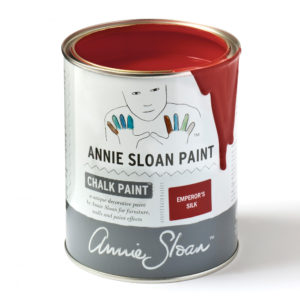 Annie Sloan Emperors Silk Chalk Paint