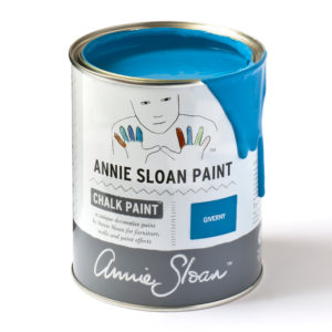 Annie Sloan Chalk Paint Giverny