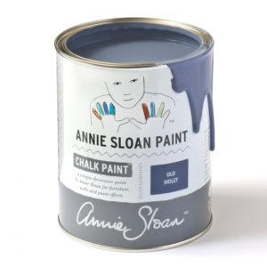 Annie Sloan Chalk Paint Violet