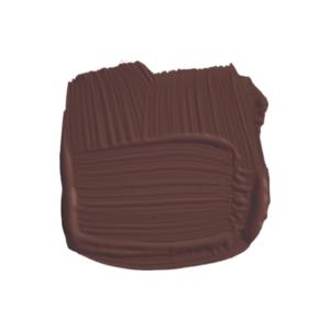 Deep Reddish Brown W101 Farrow & Ball
